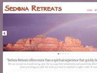 Sedona-Retreats