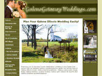 Galena Getaway Weddings