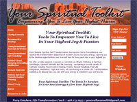 Your Spiritual Toolkit
