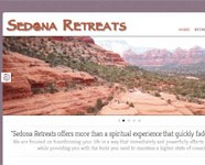 Sedona Retreats