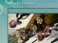 Angeka Designs Photo Personalized  Jewelry